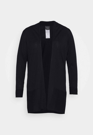 MALVA - Cardigan - dark blue