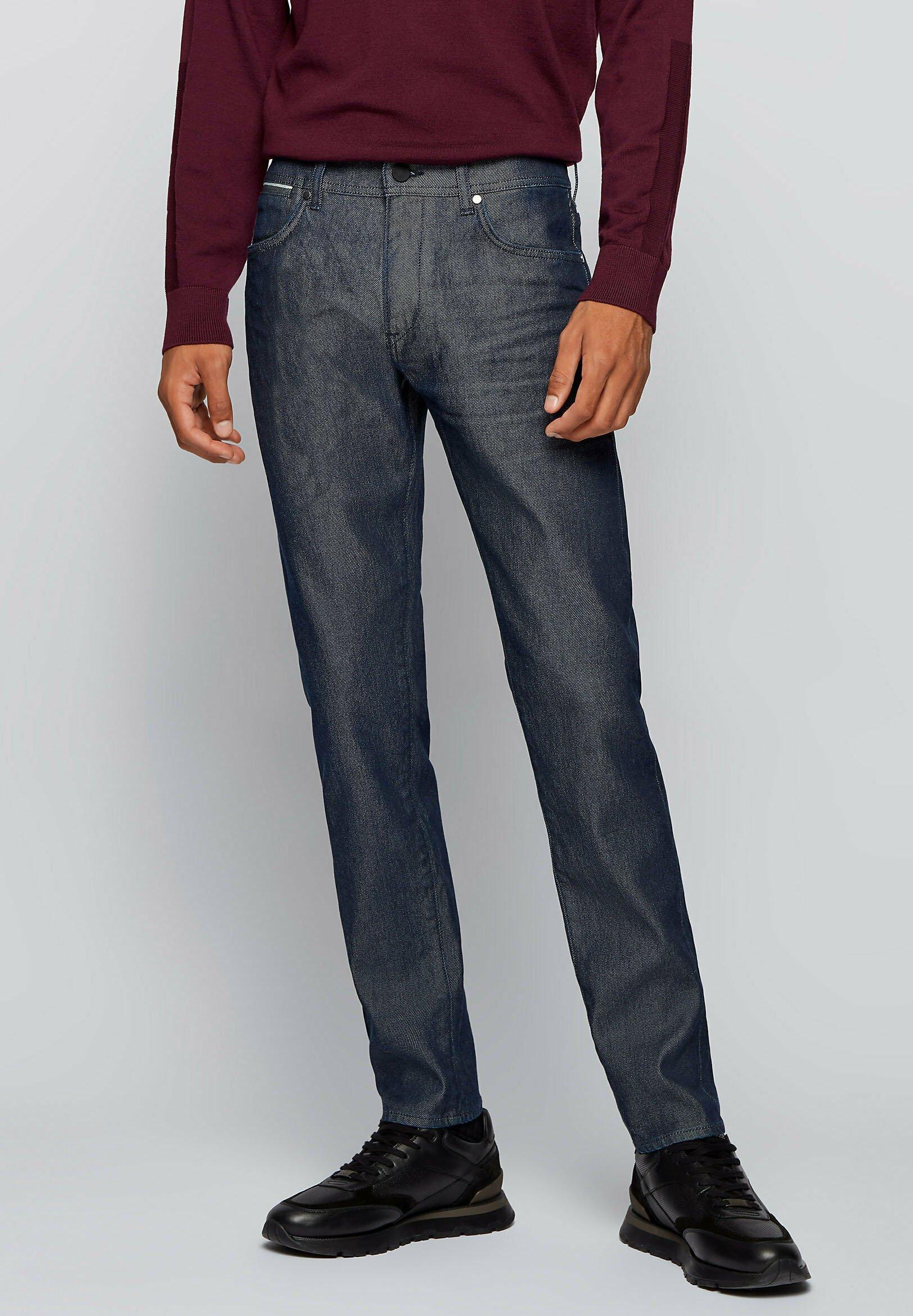 Uomo EDGE_PS - Jeans slim fit