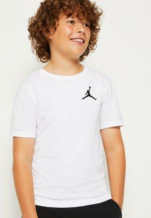 JUMPMAN AIR - T-shirt print - white