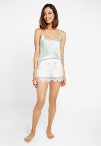 Anna Field - BRIDAL - Pyjama bottoms - off white - 1