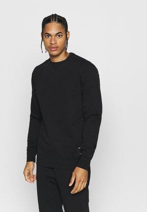 CENTRE CREW - Sweatshirt - black beauty