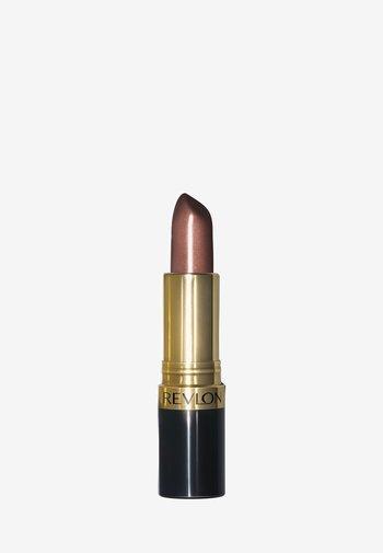 ROUGE À LÈVRES SUPERLUSTROUS - Lipstick - 245 smoky rose
