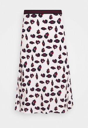 HANKE - A-line skirt - off white