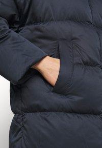 WEEKEND MaxMara - ERA - Kabát zprachového peří - blau - 5