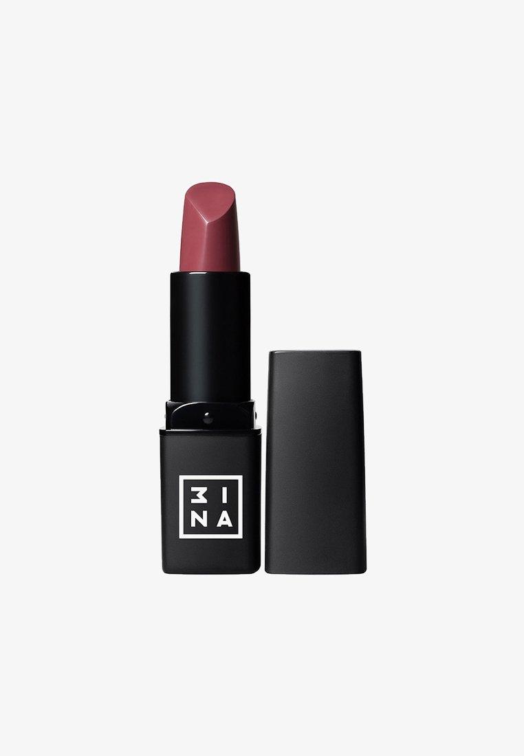 3ina - MATTE LIPSTICK - Lipstick - 401 dark nude