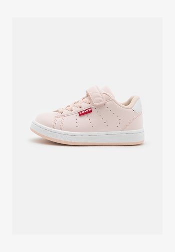 AVENUE  - Sneakers basse - pink/whte