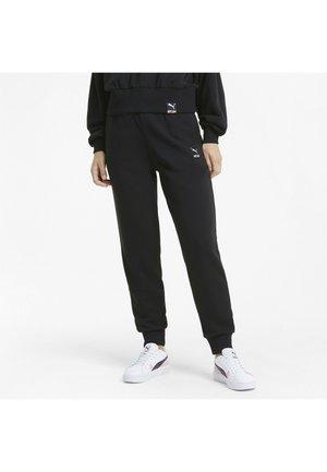 INTERNATIONAL  - Pantaloni sportivi -  black