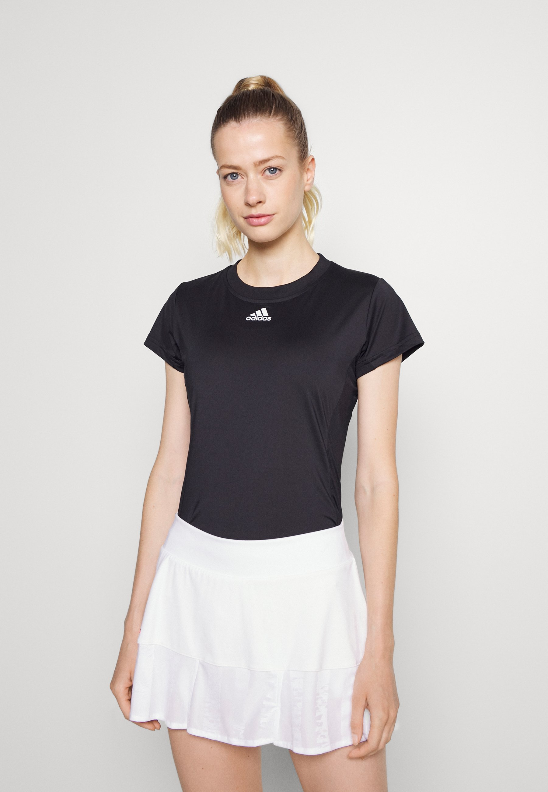 Women FREELIFT TEE - Basic T-shirt