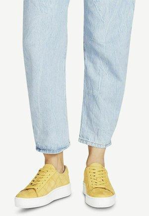 Sneakers laag - mango