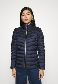 Esprit Collection - THINS - Winter jacket - navy - 0