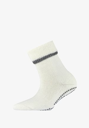 CUDDLE PADS  - Socks - off-white (2049)