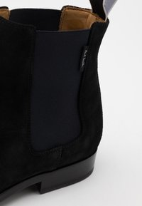 PS Paul Smith - GERALD - Classic ankle boots - black - 5