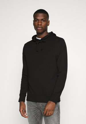 JCOHEAT HOOD - Sweatshirt - black
