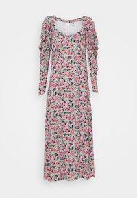 M Missoni - ABITO LUNGO - Maxi šaty - multi-coloured - 4