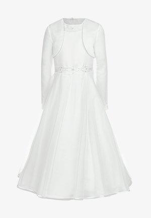 SET - Vestido de cóctel - white
