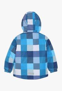 Color Kids - DIKSON PADDED JACKET - Lyžařská bunda - estate blue - 1