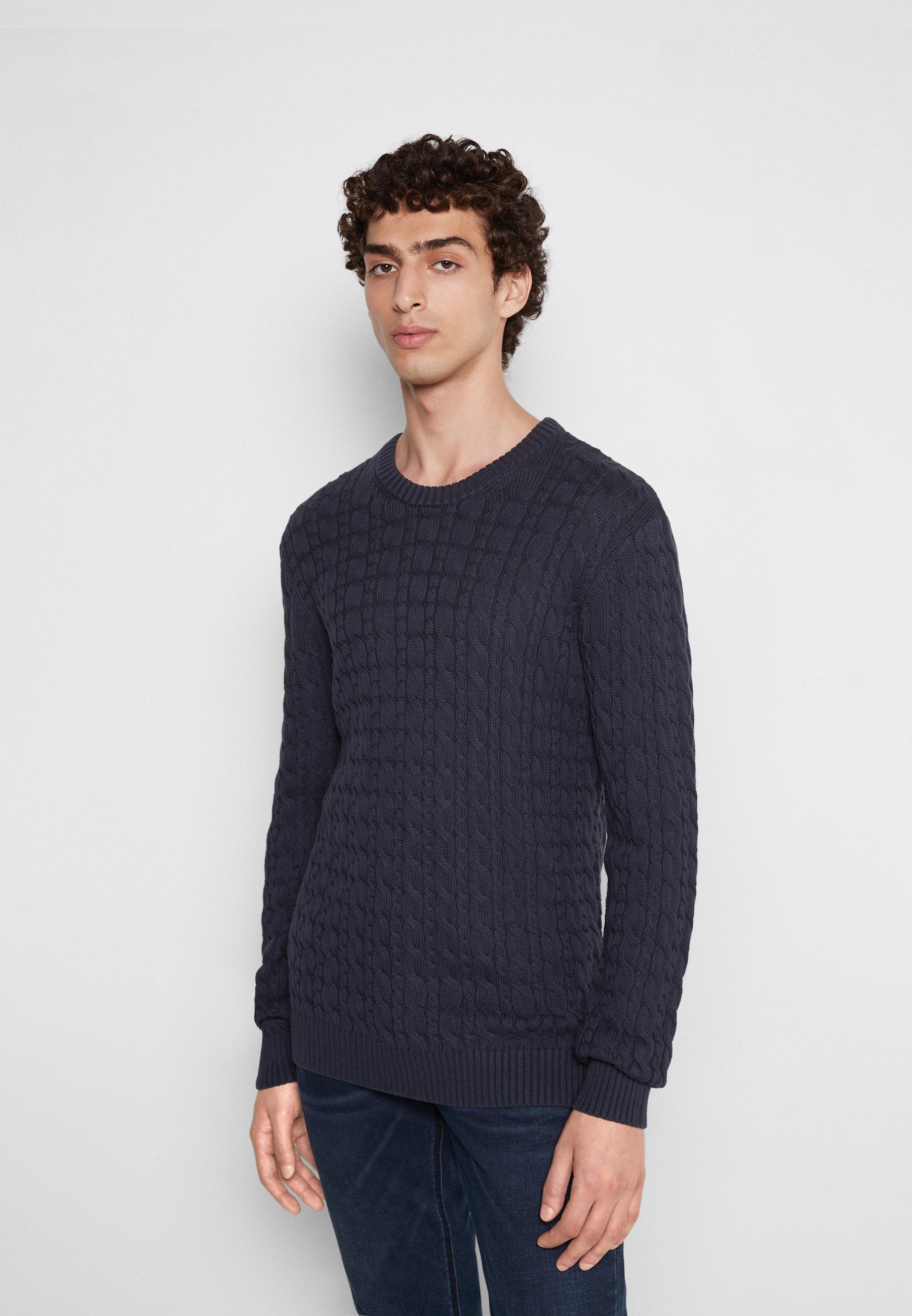 Homme EMILIO - Pullover