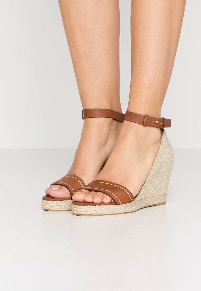 WEEKEND MaxMara - RAGGIO - High heeled sandals - taback