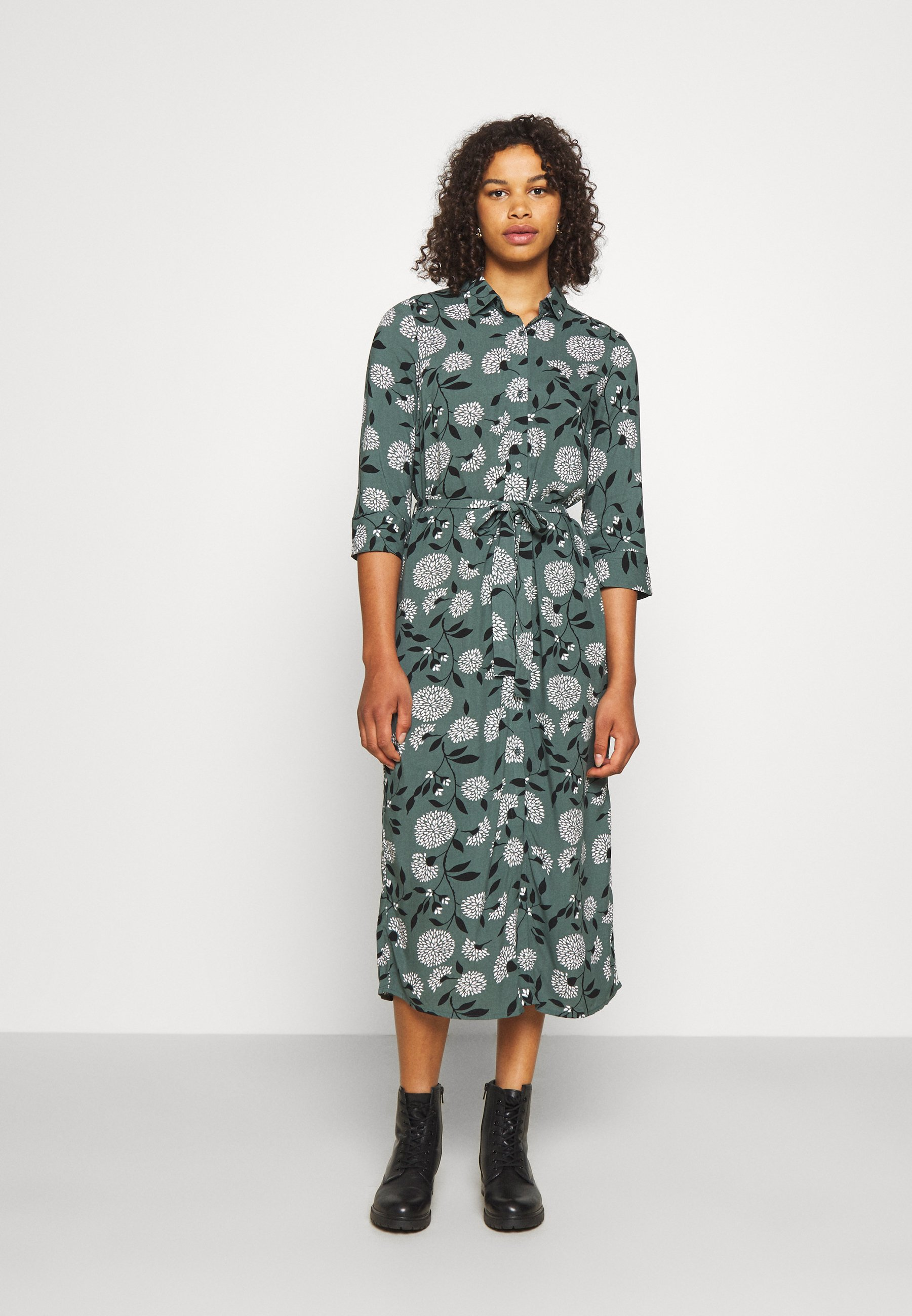 Women ONLNOVA LIFE DRESS - Maxi dress