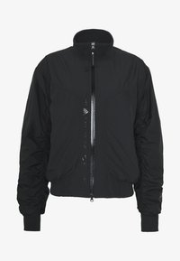 adidas by Stella McCartney - BOMBER - Light jacket - black