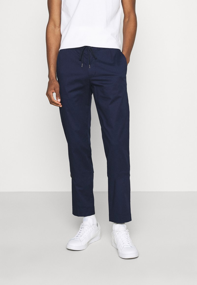 Tommy Hilfiger - ACTIVE FLEX SUMMER - Chinos - yale navy