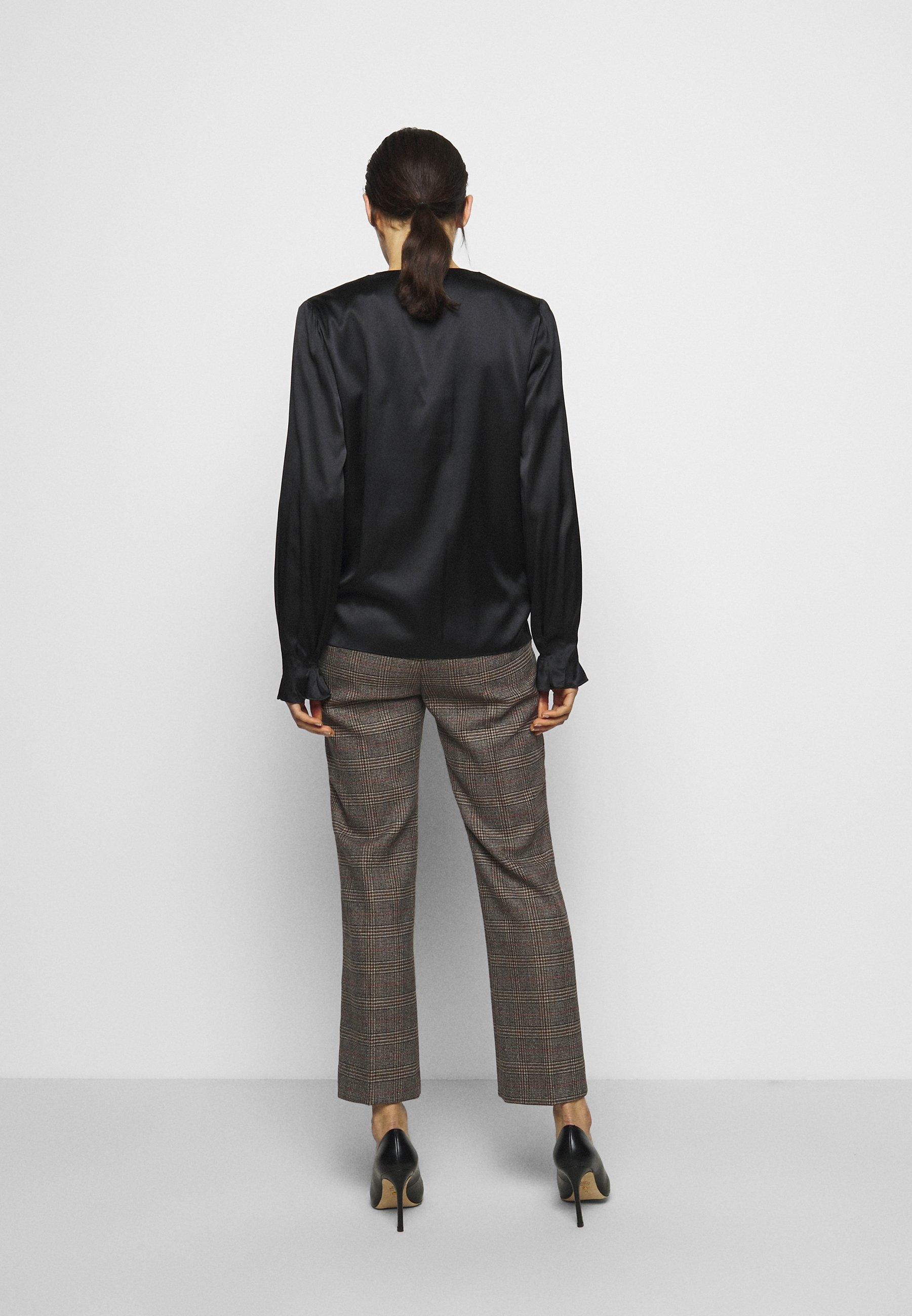 Pinko Renzo Blouse - Bluser Black/svart