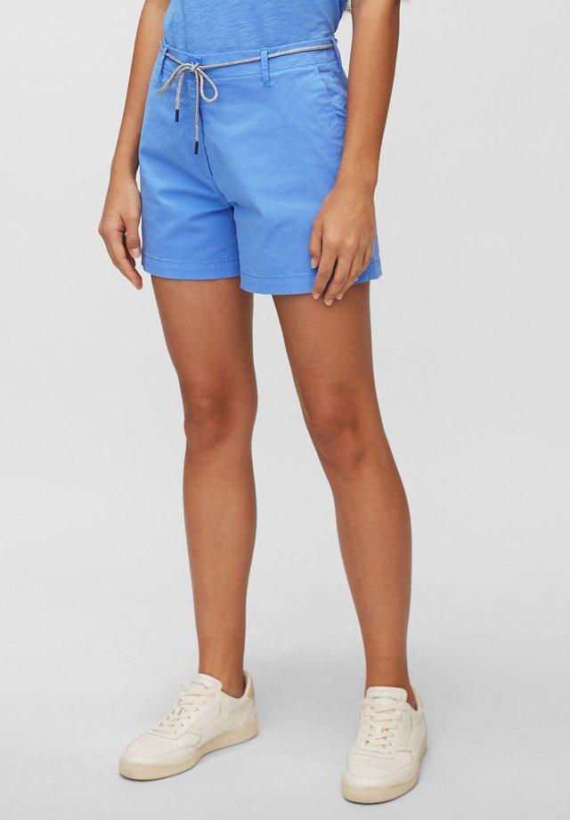 STRETCH - Shorts - intense blue