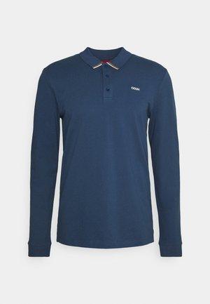 DONOL - Polo - dark blue