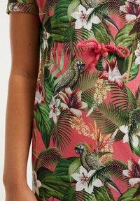 WE Fashion - Vestido informal - multi-coloured - 2