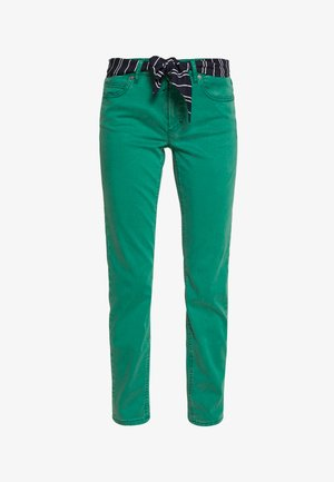 LULEA - Jeans Skinny Fit - spring forest