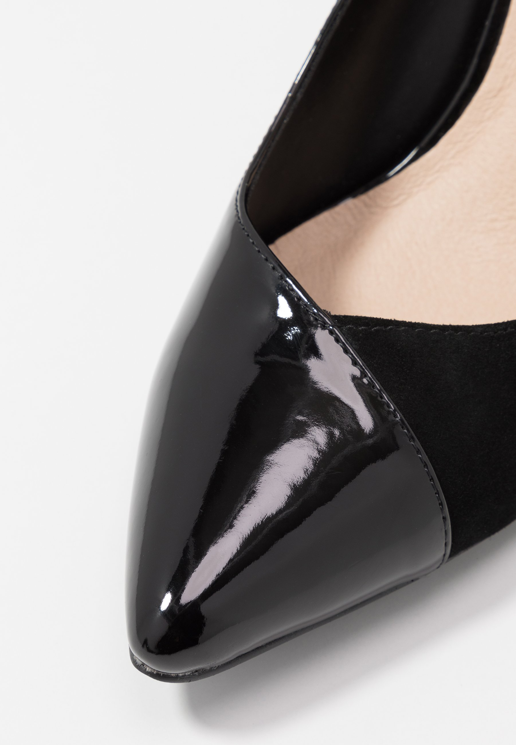 Best Authentic Safe Payment Women's Shoes Anna Field LEATHER PUMPS High heels black 7uzEC9f9g AeEyOiNRF