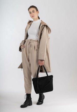 ROMY-SU - Handbag - black 100