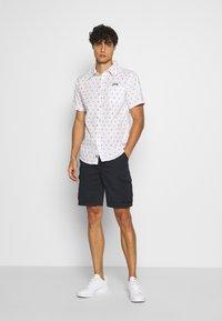 Schott - Shirt - white - 1