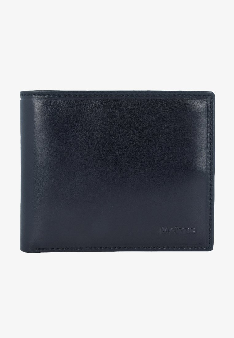 Maître - GRUMBACH GATHMAN - Wallet - black
