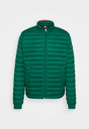 PACKABLE JACKET - Down jacket - rural green