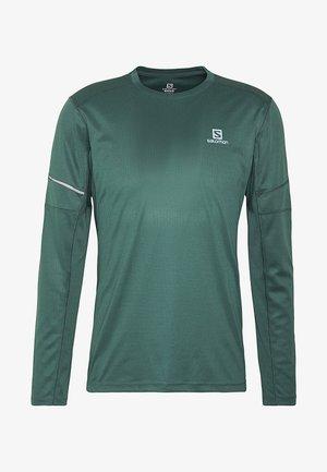 AGILE TEE - Funkční triko - green gables