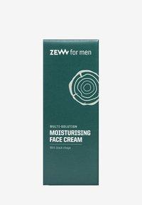 Zew for Men - FACE CREAM  - Pielęgnacja na dzień - green - 1