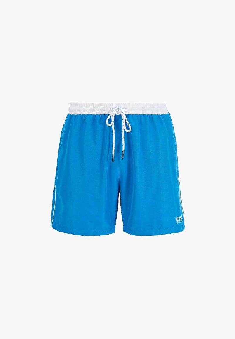 BOSS - STARFISH - Swimming shorts - blue