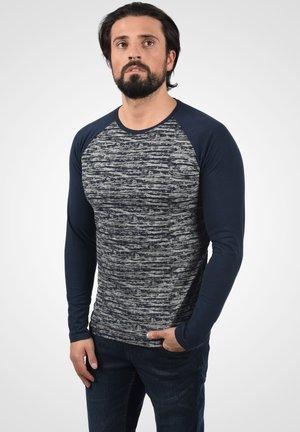 MEVAN - Long sleeved top - insignia blue