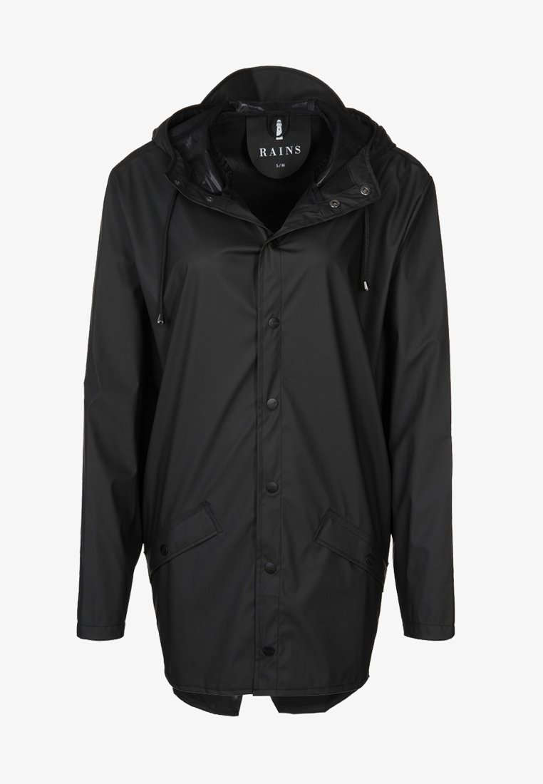 Rains - UNISEX JACKET - Impermeable - black