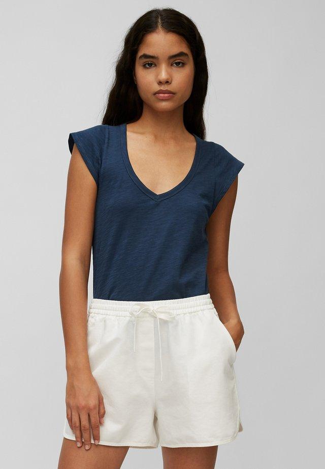 Jednoduché triko - dress blue