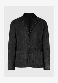AllSaints - Blazer jacket - black - 2