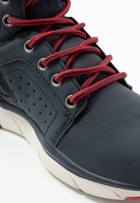 Levi's® - NEW ASPEN MID - High-top trainers - navy - 2