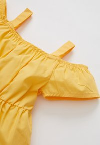 DeFacto - Day dress - yellow - 2