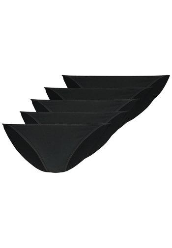 Blair 5 pack brazillian - Kalhotky - black