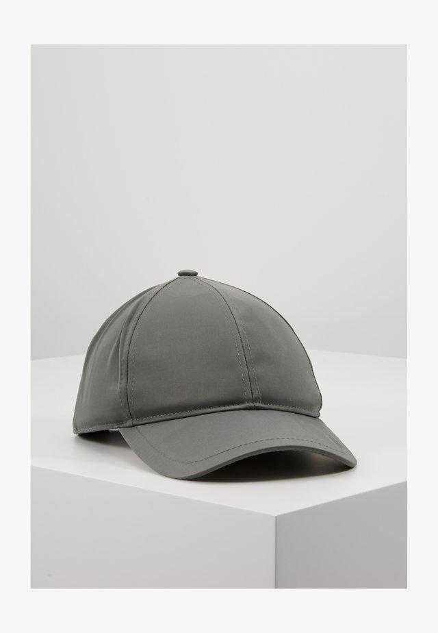 EXCLUSIVE SUSTAINABLE CAP - Cap - khaki