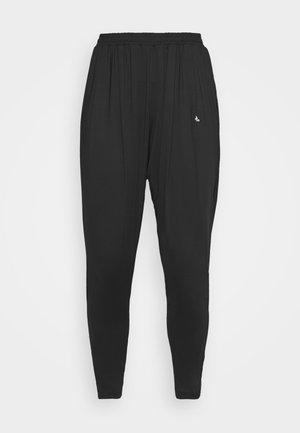 YOGA PANT - Pantaloni sportivi - black