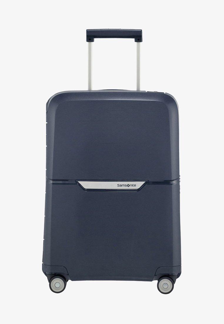 Samsonite - MAGNUM - Wheeled suitcase - dark blue