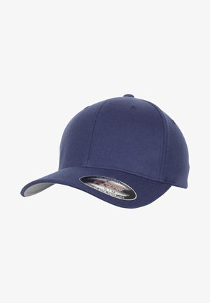 FLEXFIT WOOL BLEND - Cap - navy