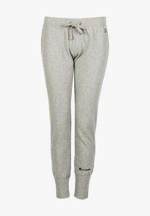 TRAUSER - Spodnie treningowe - grey